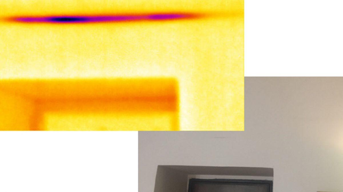 Ricerca perdite impianti di climatizzazione e condizionamento