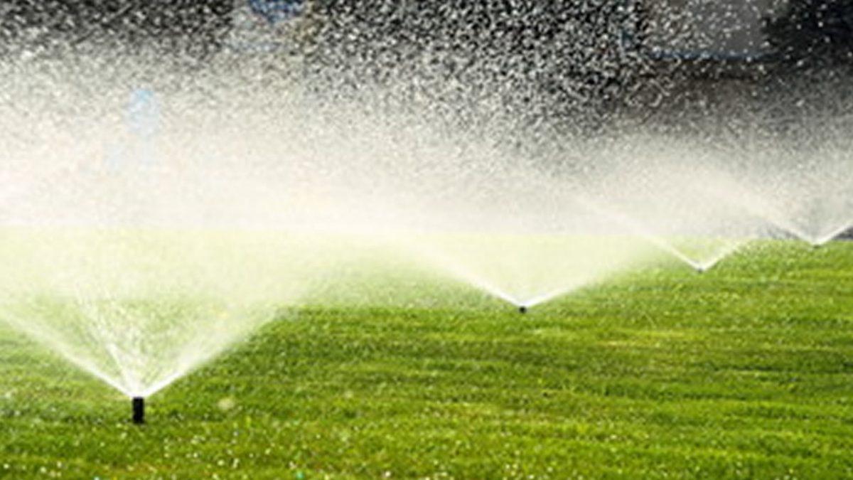 Ricerca perdita impianto irrigazione