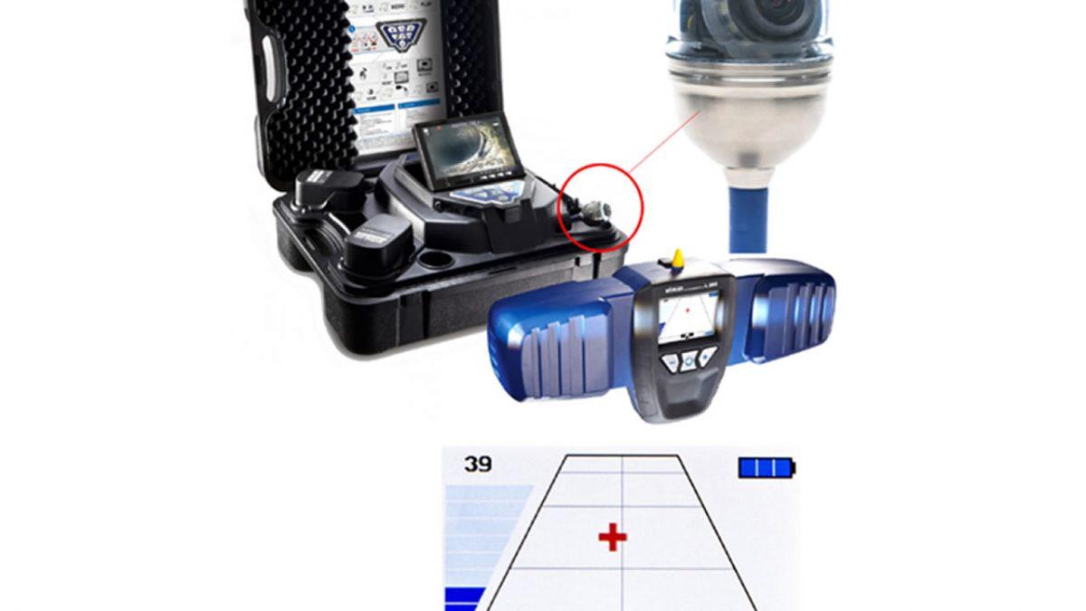 Video ispezioni e localizzazione tubazioni