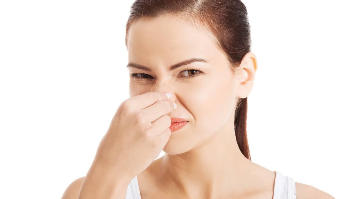 Verifica ventilazione delle colonne di scarico e cattivo odore