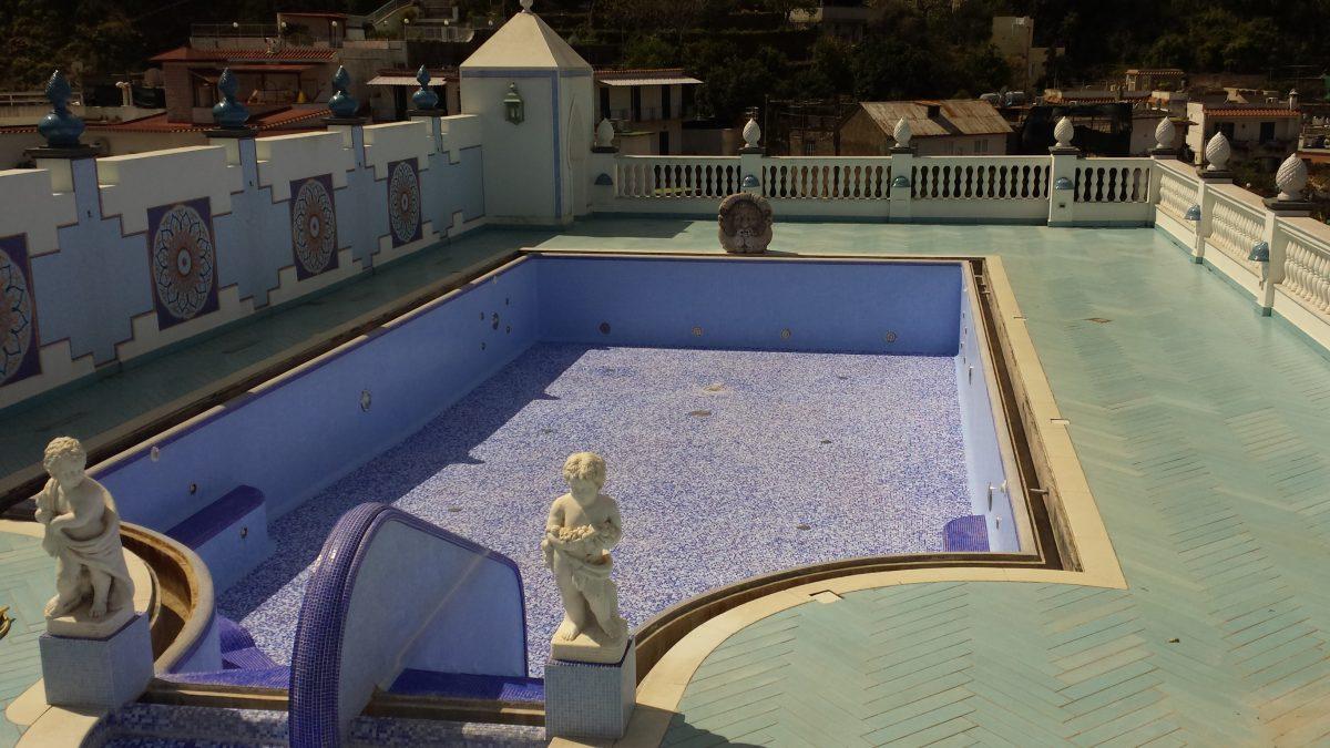 Hotel – Ischia (NA)