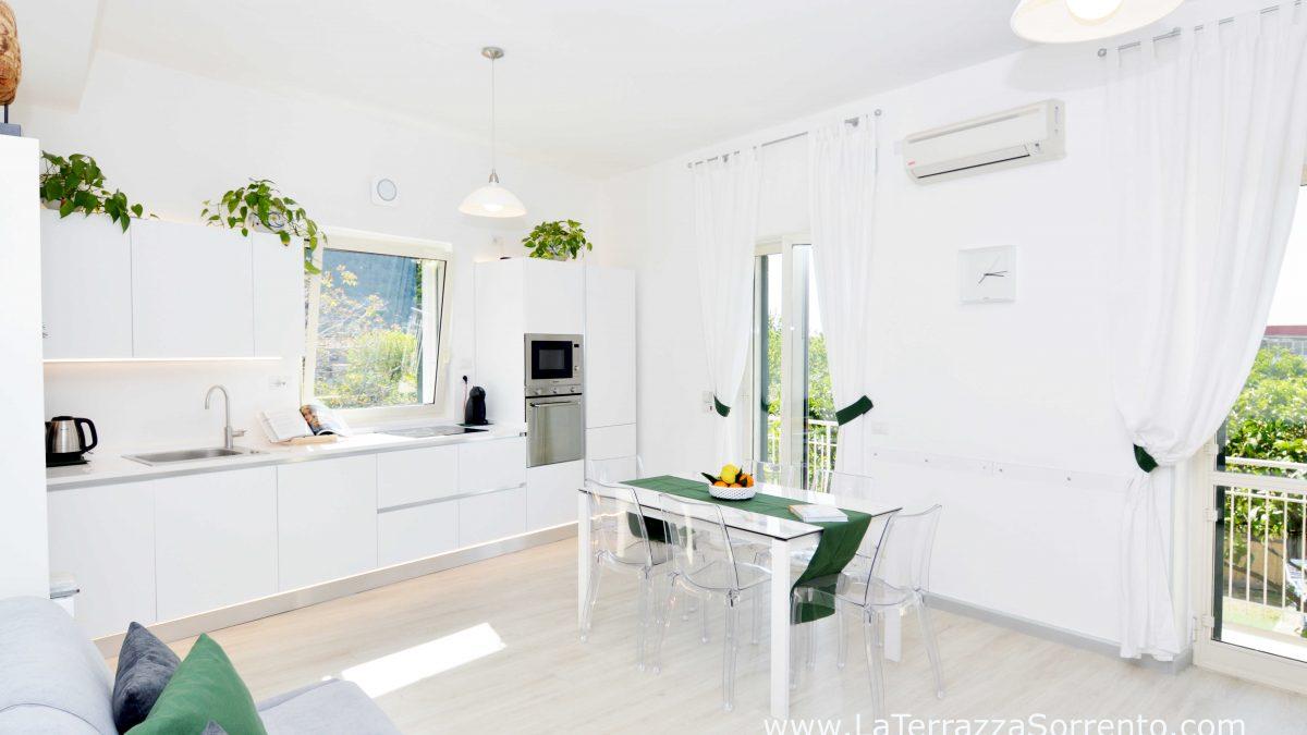 Ventilazione Meccanica Controllata – Casa Vacanze a Sorrento